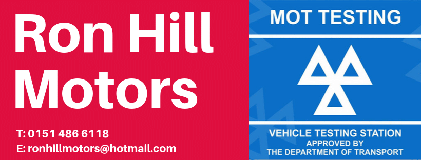 Ron Hill Motors - Speke